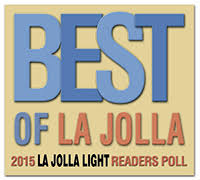 Best of La Jolla 2015